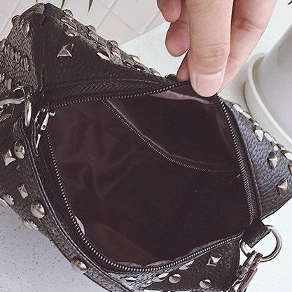 женская мини сумочка через плечо