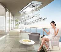 """Автоматизированная балконная сушилка для белья """"L-Best W20"""""""