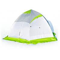 Зимняя палатка ЛОТОС «LOTOS 4», фото 1