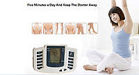 Многофункциональные шлепки-массажер Digital Slipper JR-309A