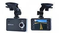 Компактный автомобильный видеорегистратор авто DVR K6000
