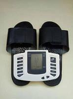 Электронные массажные  шлёпки Digital Slipper JR-309A