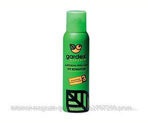 Аэрозоль Gardex FAMILY CLASSIC  (Гардекс) 100мл от комаров