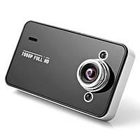 Авто видеорегистратор цифровой HD DVR K6000