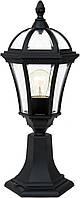 Фасадный фонарь LusterLicht 1564S Real I