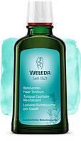 Тоник для волос с розмарином против выпадения Weleda 100 мл