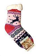 """Шерстяные носки на меху """"EMI ROSS"""" детские"""