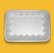 Подложка для продуктов питанияTR 153 код 153