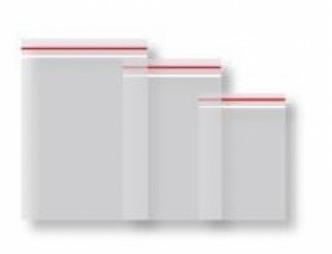Зип-пакет с замком Zip-Lock 160*250 (1000штук)  код 76894, фото 2