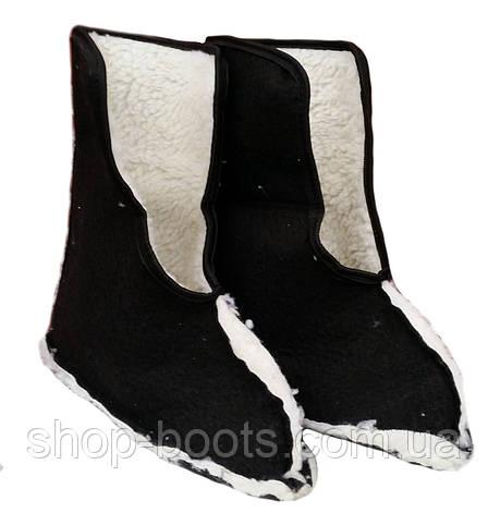 Вставки в обувь (короткая), фото 2