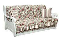 Раскладной диван аккордеон в стиле Прованс