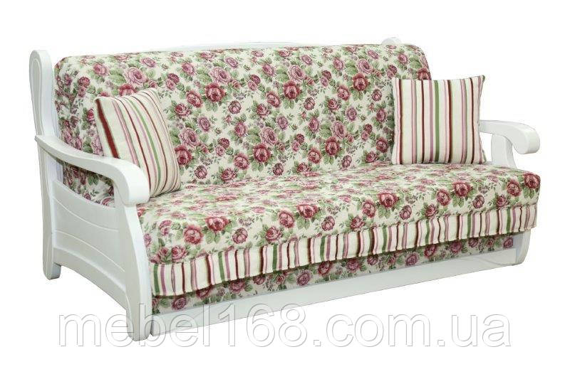 раскладной диван аккордеон в стиле прованс цена 14 900 грн купить