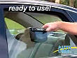 Авто Вентилятор Auto Cool на Солнечных Батареях Автокуллер, фото 2