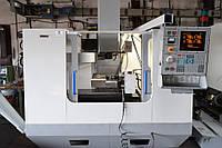 5-ти осевой вертикальный фрезерный обрабатывающий центр с ЧПУ HAAS VCE 750