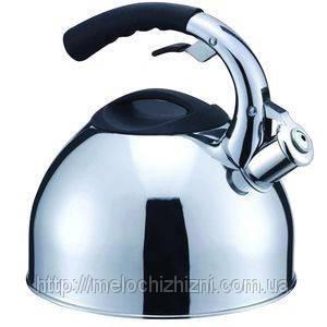 Чайник нержавеющий V 3000 мл (шт), фото 2