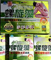 Комплекс для похудения Спирулина Spirulina