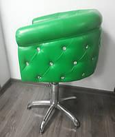 Кресло клиента Obsession Emerald пневматика