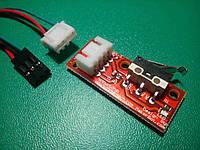 Концевой выключатель механический ( микрик ) для 3D-принтера