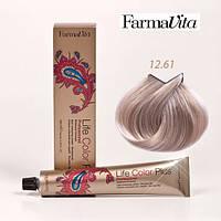 Краска для волос 12.61 Life Color Plus Розовый глянец 100 мл