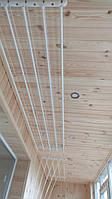Установка сушильных систем для белья, фото 1