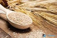 Натуральные продукты с отрубями и толокном