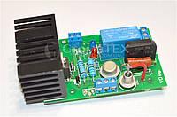 Плата управления щеточным микромотором , фото 1