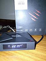 ТВ-приставка Smart TV Box Tanix TX9 Pro (3/32 гб)