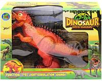 Динозавр на батарейках 388-2