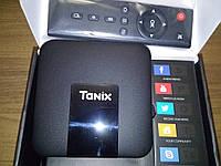 ТВ-приставка Smart TV BOX Tanix TX3 mini (2/16 гб). Лучше чем Х96!!!