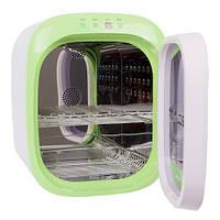 Стерилизатор Ecomom ECO-22 Standard Lime стерилизация бутылочек сосок детской одежды