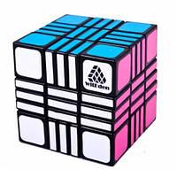 Игрушка-головоломка Кубик Roadblock I black, WitEden