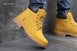 Ботинки осень\зима