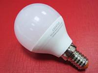 Лампа LED LEDSTAR 6W G45 E14 ЕКО 4000К