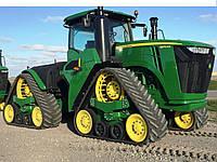 Трактор JOHN DEERE 9570RX 2016 года
