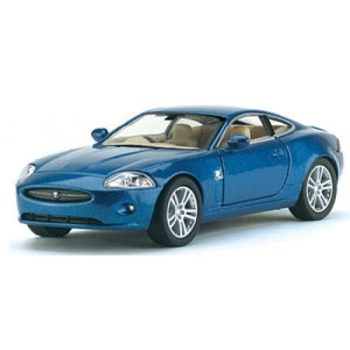"""Машина Kinsmart KT5321W """"Jaguar XK Coupe"""""""