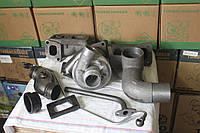 Комплект Переоборудование Под Турбину ТКР-6 Д-243