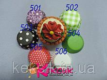 Тарталетки для lollipop 501