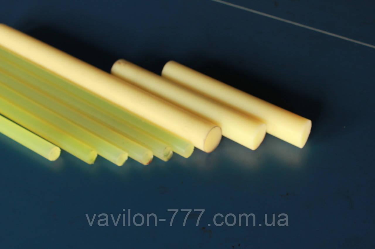 Стержень полиуретановый 75х500 мм.