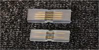 Коннектор для светодиодных лент 220В 3014-120 (2разъема + 2pin (2шт.))