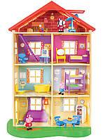 Большой музыкальный семейный домик свинки Пеппы - Peppa Pig Family Home