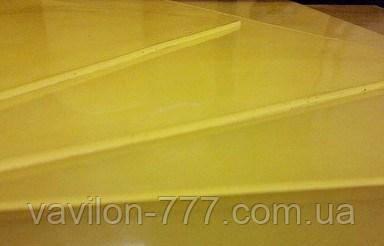 Лист полиуретановый 500х500х10 мм