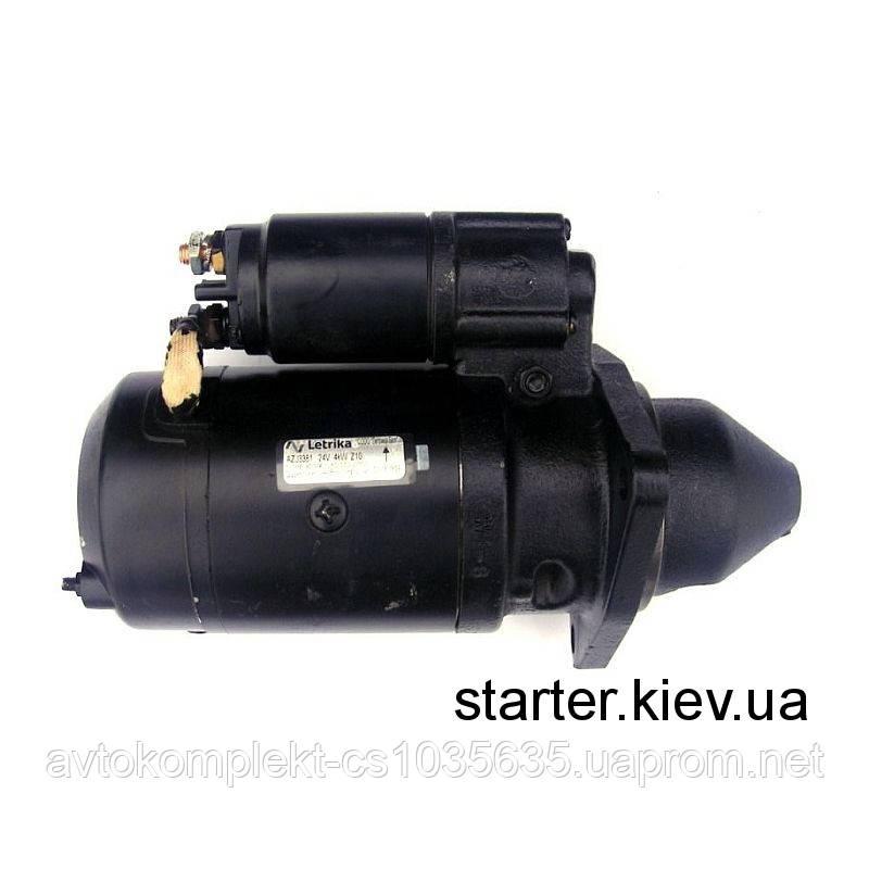 Стартер AZJ 3381 11.131.104 3.2 кВт 24в
