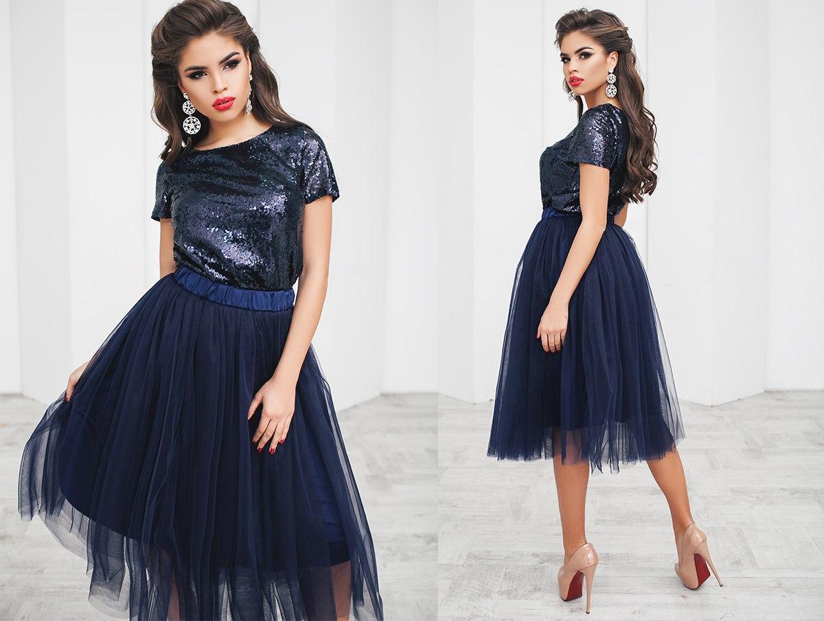 c7fb010cfdb Костюм женский кофта и юбка в расцветках 31196  Интернет-магазин ...