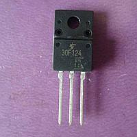 Транзистор 30F124, 330В, 30А