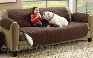 Підстилка для Тварин Couch Coat Двостороннє Покривало Накидка на Диван Jb