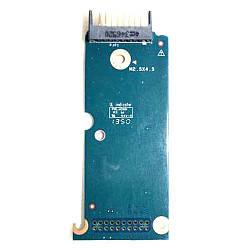 Плата подключения аккумулятора для ноутбука Acer Aspire E1-510, E1-532, E1