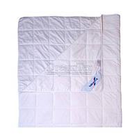 "Одеяло шерстяное Billerbeck ""Корона"" легкое 140х205 см (0109-12/01) Белое"