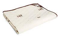 Одеяло шерстяное Sheep 140х105 Руно