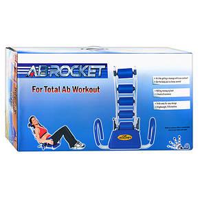 Тренажер для пресса Ab Rocket  АБ Рокет, фото 3