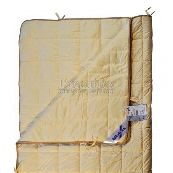 "Одеяло шерстяное Billerbeck ""Дуэт 4"" 155х215 см (0102-06/05)"